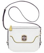 *Makala Top Zip Crossbody
