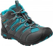 Keen Koven Mid WP, magnet/capri breeze US 8