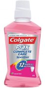 Voda ústní COLGATE 500ml Plax Complete SensitIve