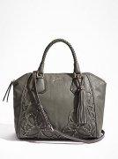 Kabelka GUESS Trixia Uptown Satchel