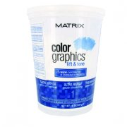 MATRIX  Color Graphics HIGH SPEED 454gr - melír