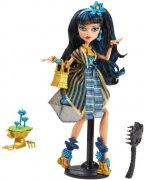 Monster High CLEO DE NILE Gloom and Bloom‏