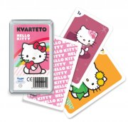 "Kvarteto ""Hello Kitty"""