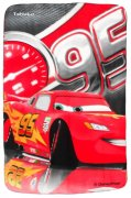 DEKA POLAR FLEECE 100x150cm - DISNEY CARS