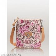 -Entangled Mini Crossbody