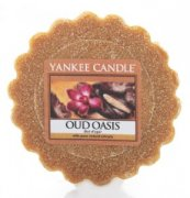 Oud oasis vonný vosk Yankee candle