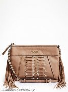Kabelka GUESS GYPSY FEVER CROSS-BODY