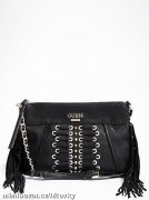 *Kabelka GUESS GYPSY FEVER CROSS-BODY