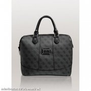 Kabelka GUESS Scandal Medium Box Satchel