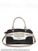 *Kabelka GUESS Mikelle Satchel