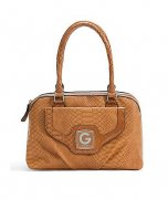 275bc34c58c3 Kabelka G BY GUESS Fawna Satchel