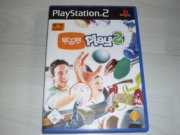 PLAYSTATION  2 HRA EYE TOY PLAY 2