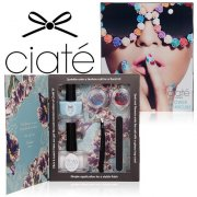 CIATÉ ᴥ Flower Manicure Bada Bloom