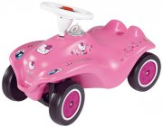 BIG Odstrkovadlo BOBBY CAR Hello Kitty
