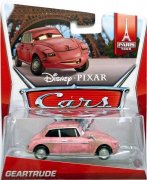 DISNEY CARS GEARTRUDE
