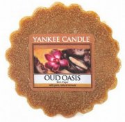 Vonný vosk YANKEE CANDLE- OUD OASIS