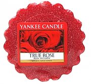 Vonný vosk YANKEE CANDLE- TRUE ROSE