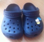 Crocsky s Hello Kitty