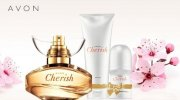 Sada Novinka EDP Cherish 50 ml