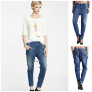 * NEW * DIESEL - rifle FAYZA - Joggjeans