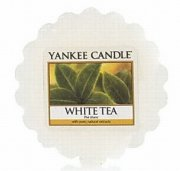 Vonný vosk YANKEE CANDLE- WHITE TEA