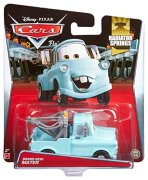 Disney Cars Brand New Mater / Burák