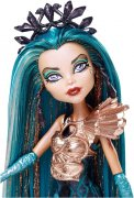 Monster high Nefera de Nile Boo York
