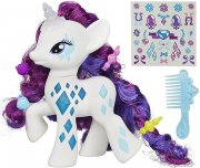 Fosforeskující Rarity My Little Pony