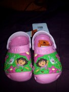 CROCS Dora Jungle 23/24