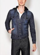 Restorative Denim Jacket - VEL. L - AKCNI CENA !!!