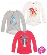 +  + triko My Little Pony +  +