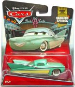 DISNEY CARS FLO