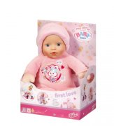 821091 my little BABY born®,  First Love,  30 cm