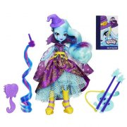 MLP My Little Pony Equestria Girls Trixie Lulamoon