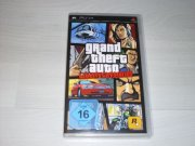 PSP HRA - GRAND THEFT AUTO - LIBERTY city stories