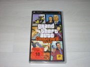 PSP HRA - GRAND THEFT AUTO - Chinatown WARS