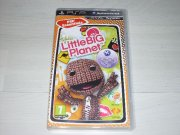 PSP HRA - LITTLE BIG PLANET