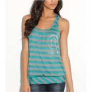 -Top G BY GUESS Charlene Knit Logo Tank