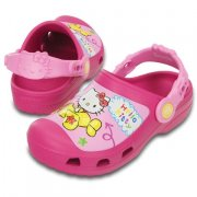 Crocs Hello Kitty J1