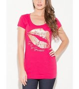 -G by Guess Smooch Tee