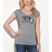 -G by GUESS Betsy Block Tee