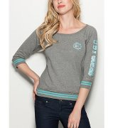 Mikiny G BY GUESS Randie Pullover ,  vel. L ,  XL