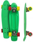 Pennyboard Juicy Susi Shady Lady Green
