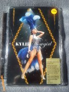 Kylie Minogue : Showgirl / The Greatest Hits Tour