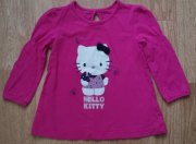 Tunika s Hello Kitty