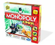 Monopoly junior TV 1.10.-31.12.2015