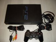 PLAYSTATION  2  50004 -komplet