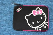 Pouzdro na notebook/ Ipad Hello Kitty