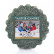 Bundle up vonný vosk Yankee candle