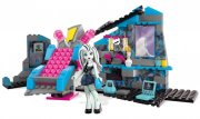 Mega Bloks stavebnice Frankie Monster High CNF81